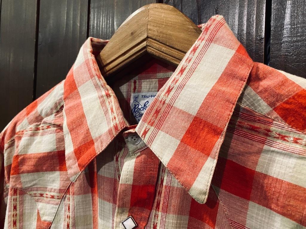 マグネッツ神戸店5/2(土)ONLINE限定スーペリア入荷! #3 Sadleman Shirt!!!_c0078587_10384277.jpg