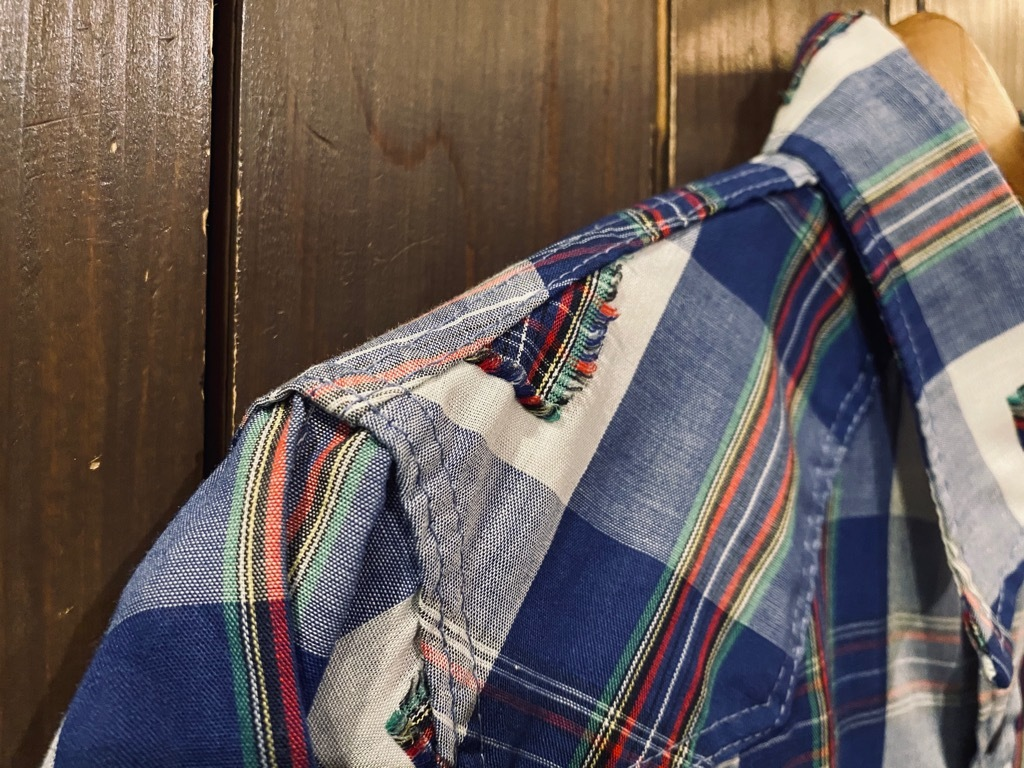 マグネッツ神戸店5/2(土)ONLINE限定スーペリア入荷! #3 Sadleman Shirt!!!_c0078587_10423742.jpg
