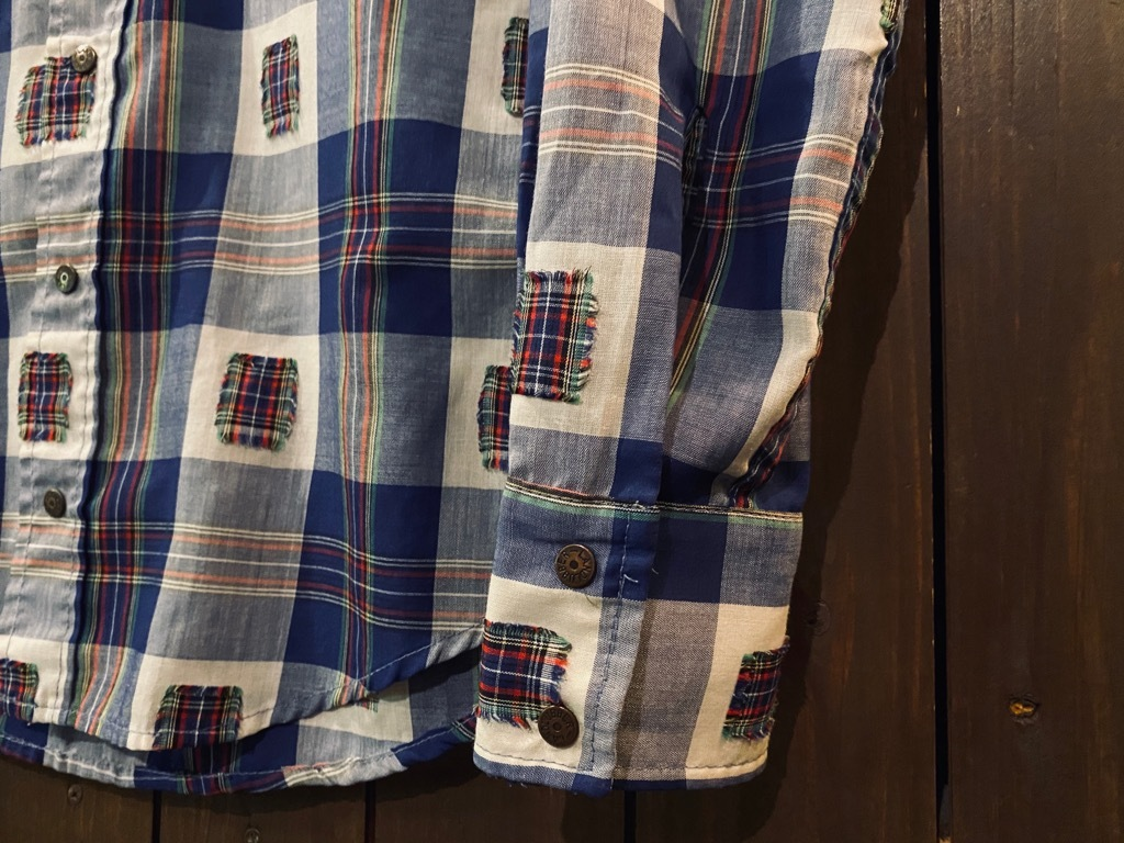 マグネッツ神戸店5/2(土)ONLINE限定スーペリア入荷! #3 Sadleman Shirt!!!_c0078587_10423768.jpg