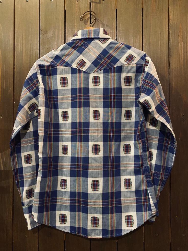 マグネッツ神戸店5/2(土)ONLINE限定スーペリア入荷! #3 Sadleman Shirt!!!_c0078587_10423849.jpg