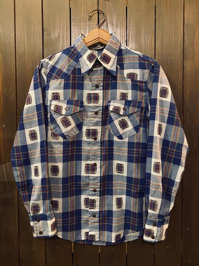 マグネッツ神戸店5/2(土)ONLINE限定スーペリア入荷! #3 Sadleman Shirt!!!_c0078587_10423892.jpg