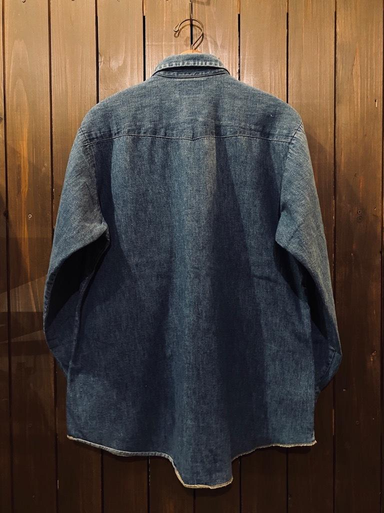 マグネッツ神戸店5/2(土)ONLINE限定スーペリア入荷! #3 Sadleman Shirt!!!_c0078587_10464198.jpg