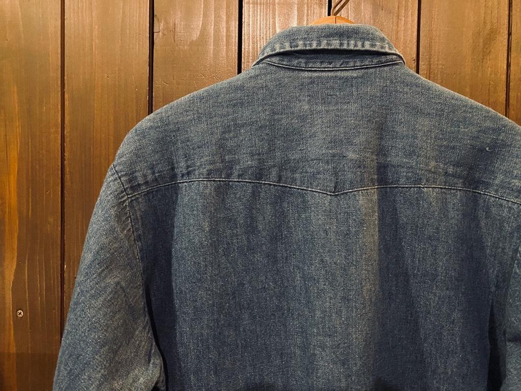 マグネッツ神戸店5/2(土)ONLINE限定スーペリア入荷! #3 Sadleman Shirt!!!_c0078587_10464208.jpg