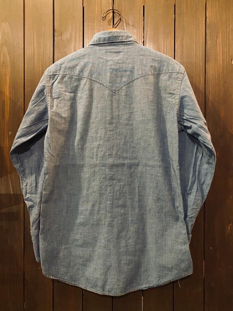 マグネッツ神戸店5/2(土)ONLINE限定スーペリア入荷! #3 Sadleman Shirt!!!_c0078587_10505767.jpg