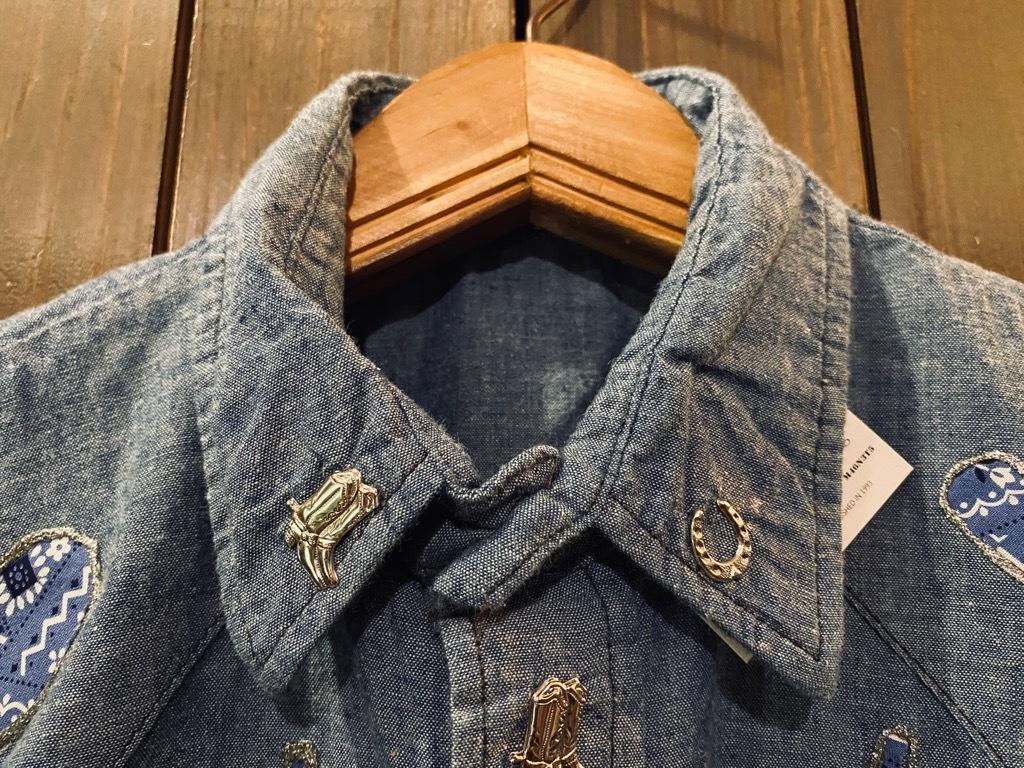 マグネッツ神戸店5/2(土)ONLINE限定スーペリア入荷! #3 Sadleman Shirt!!!_c0078587_10565919.jpg