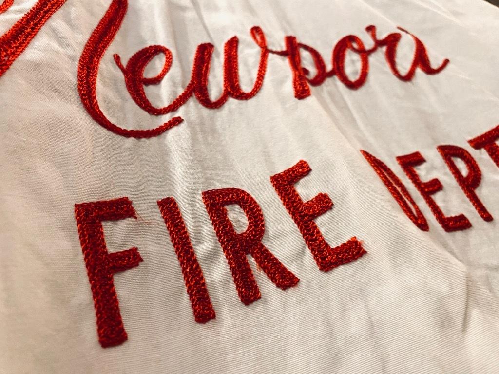 マグネッツ神戸店5/2(土)ONLINE限定スーペリア入荷! #6 Embroidery Shirt!!!_c0078587_12471958.jpg