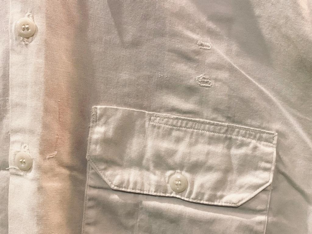 マグネッツ神戸店5/2(土)ONLINE限定スーペリア入荷! #6 Embroidery Shirt!!!_c0078587_12491194.jpg