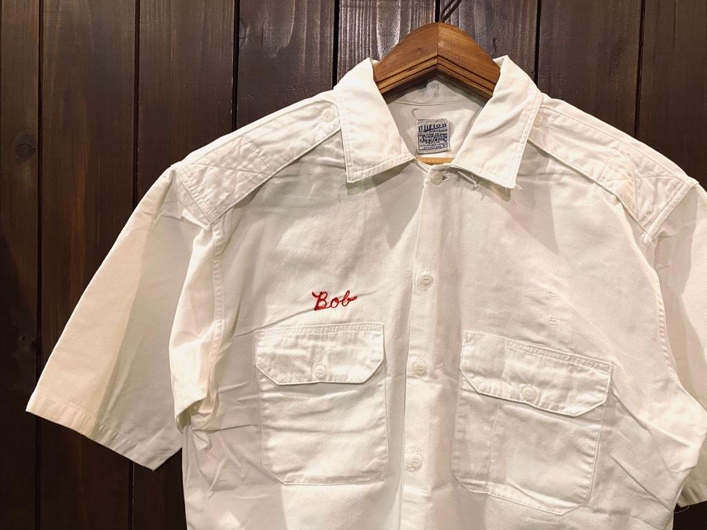 マグネッツ神戸店5/2(土)ONLINE限定スーペリア入荷! #6 Embroidery Shirt!!!_c0078587_12491268.jpg