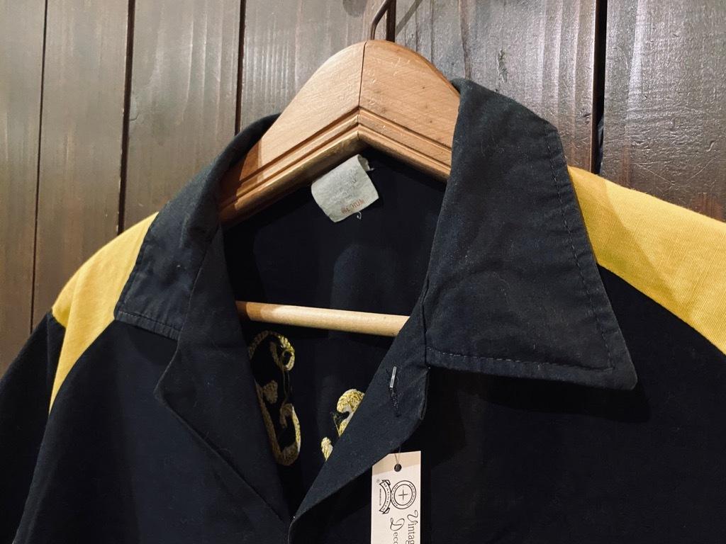 マグネッツ神戸店5/2(土)ONLINE限定スーペリア入荷! #6 Embroidery Shirt!!!_c0078587_12550268.jpg