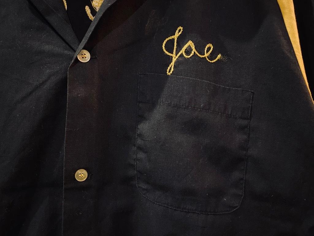マグネッツ神戸店5/2(土)ONLINE限定スーペリア入荷! #6 Embroidery Shirt!!!_c0078587_12550353.jpg