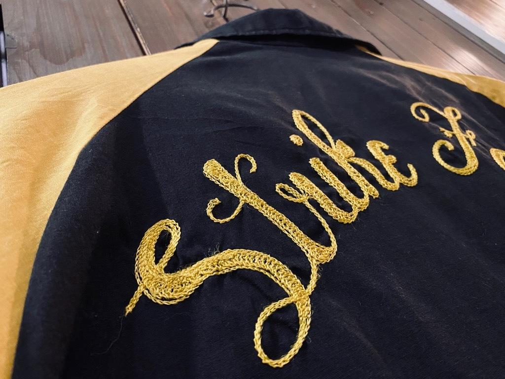 マグネッツ神戸店5/2(土)ONLINE限定スーペリア入荷! #6 Embroidery Shirt!!!_c0078587_12561754.jpg