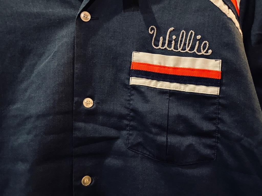 マグネッツ神戸店5/2(土)ONLINE限定スーペリア入荷! #6 Embroidery Shirt!!!_c0078587_13020804.jpg