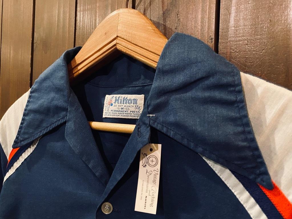 マグネッツ神戸店5/2(土)ONLINE限定スーペリア入荷! #6 Embroidery Shirt!!!_c0078587_13020895.jpg