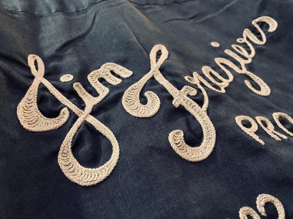 マグネッツ神戸店5/2(土)ONLINE限定スーペリア入荷! #6 Embroidery Shirt!!!_c0078587_13020911.jpg