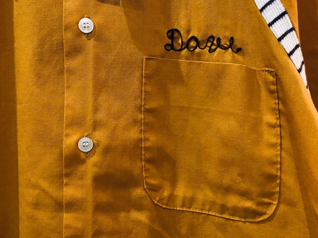 マグネッツ神戸店5/2(土)ONLINE限定スーペリア入荷! #6 Embroidery Shirt!!!_c0078587_13043679.jpg