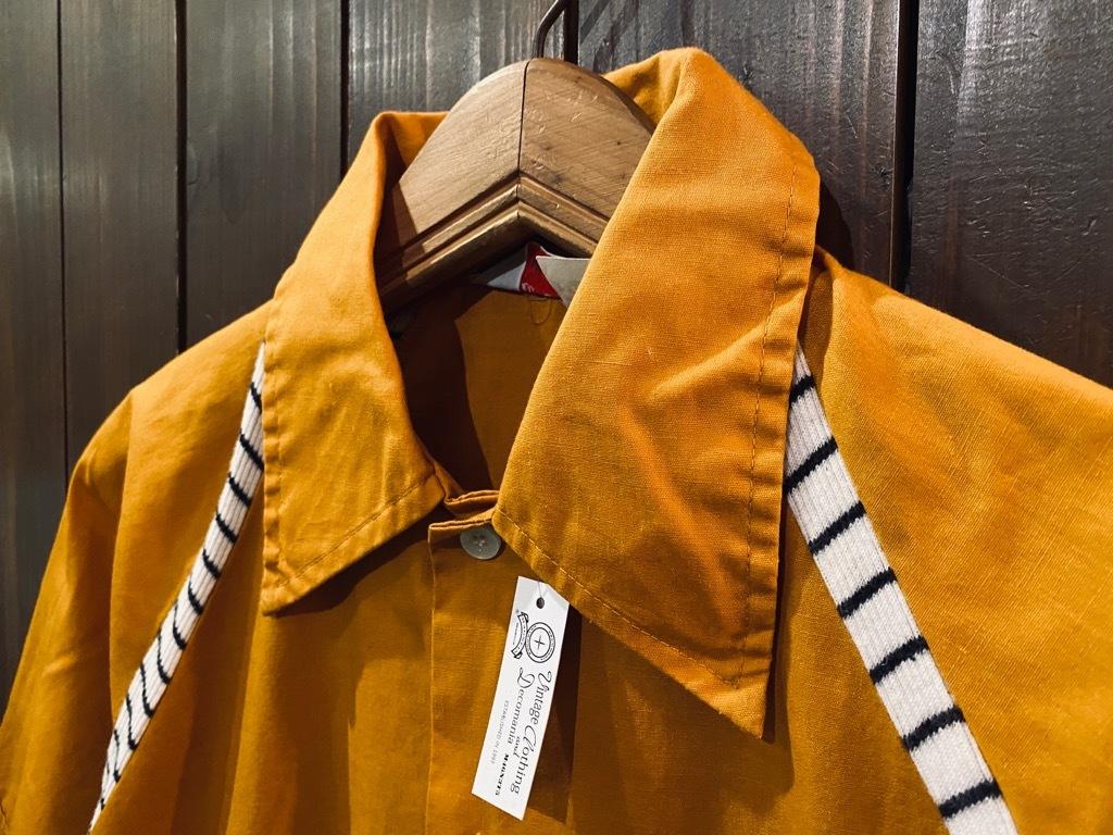 マグネッツ神戸店5/2(土)ONLINE限定スーペリア入荷! #6 Embroidery Shirt!!!_c0078587_13043687.jpg