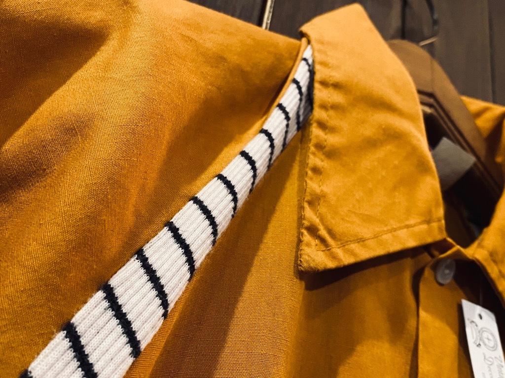 マグネッツ神戸店5/2(土)ONLINE限定スーペリア入荷! #6 Embroidery Shirt!!!_c0078587_13043708.jpg