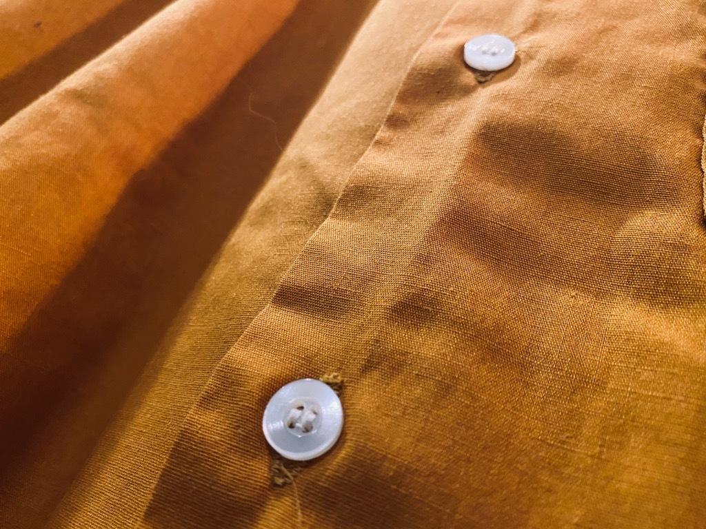 マグネッツ神戸店5/2(土)ONLINE限定スーペリア入荷! #6 Embroidery Shirt!!!_c0078587_13043709.jpg