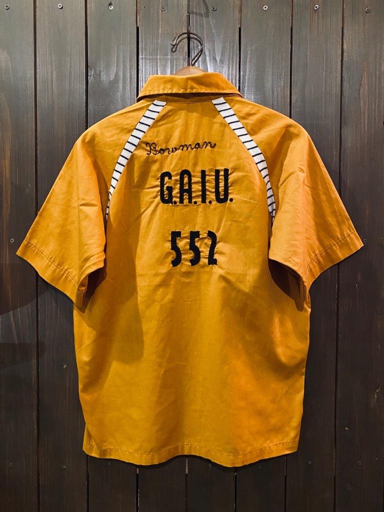 マグネッツ神戸店5/2(土)ONLINE限定スーペリア入荷! #6 Embroidery Shirt!!!_c0078587_13043763.jpg