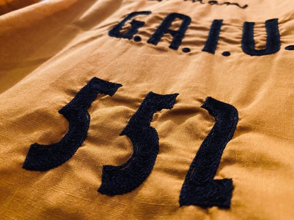 マグネッツ神戸店5/2(土)ONLINE限定スーペリア入荷! #6 Embroidery Shirt!!!_c0078587_13043772.jpg