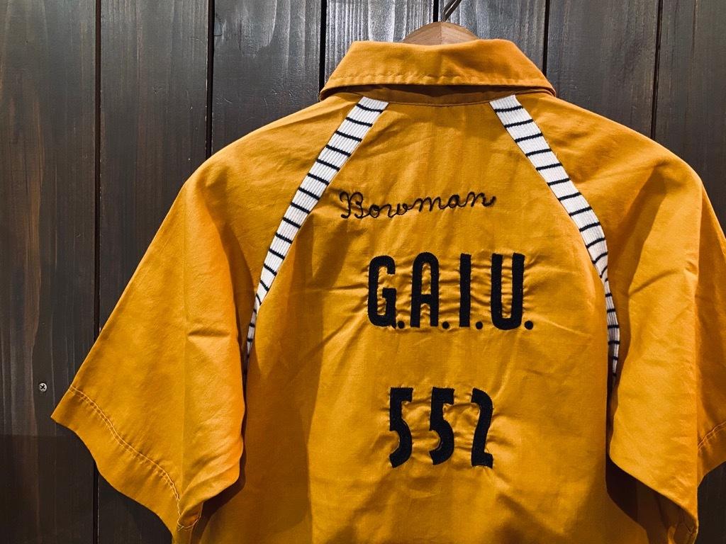 マグネッツ神戸店5/2(土)ONLINE限定スーペリア入荷! #6 Embroidery Shirt!!!_c0078587_13043791.jpg