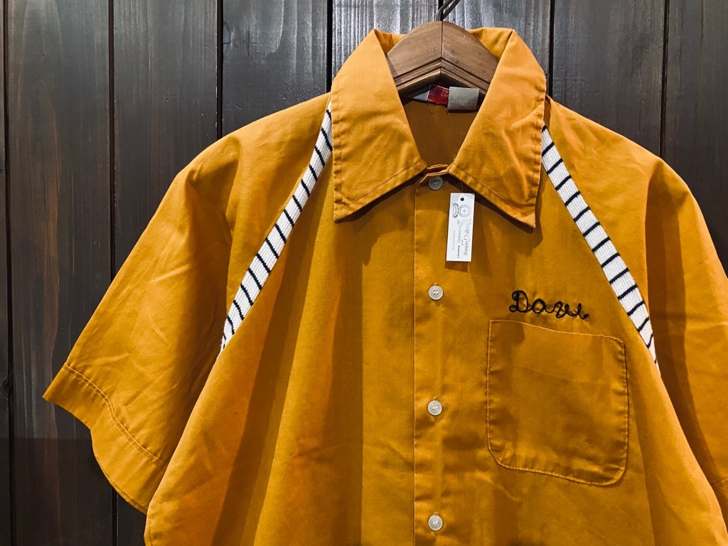 マグネッツ神戸店5/2(土)ONLINE限定スーペリア入荷! #6 Embroidery Shirt!!!_c0078587_13043884.jpg