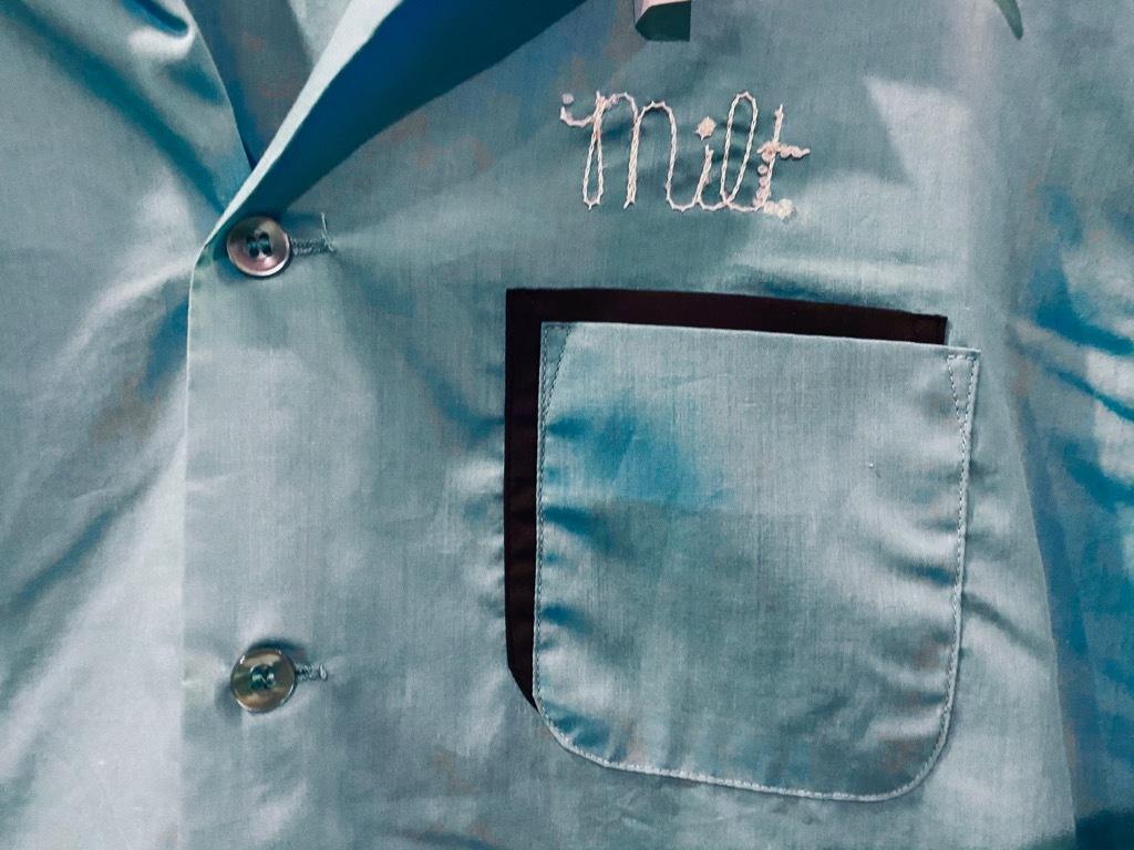 マグネッツ神戸店5/2(土)ONLINE限定スーペリア入荷! #6 Embroidery Shirt!!!_c0078587_13074943.jpg