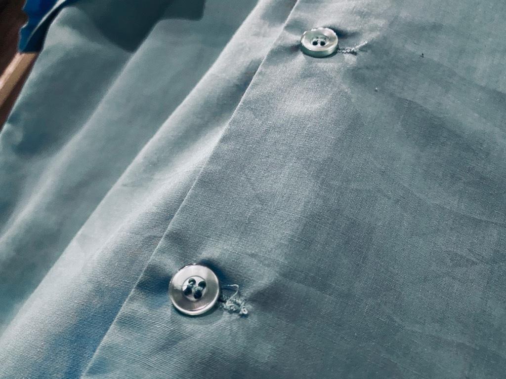 マグネッツ神戸店5/2(土)ONLINE限定スーペリア入荷! #6 Embroidery Shirt!!!_c0078587_13074951.jpg