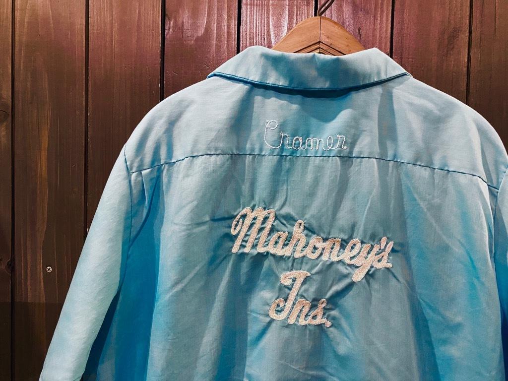 マグネッツ神戸店5/2(土)ONLINE限定スーペリア入荷! #6 Embroidery Shirt!!!_c0078587_13075048.jpg