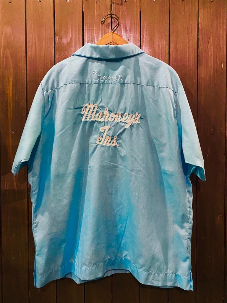 マグネッツ神戸店5/2(土)ONLINE限定スーペリア入荷! #6 Embroidery Shirt!!!_c0078587_13075053.jpg