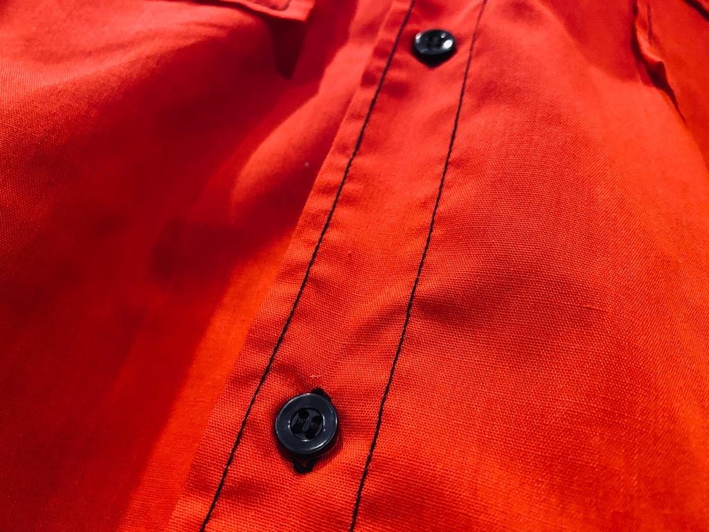 マグネッツ神戸店5/2(土)ONLINE限定スーペリア入荷! #6 Embroidery Shirt!!!_c0078587_13145617.jpg