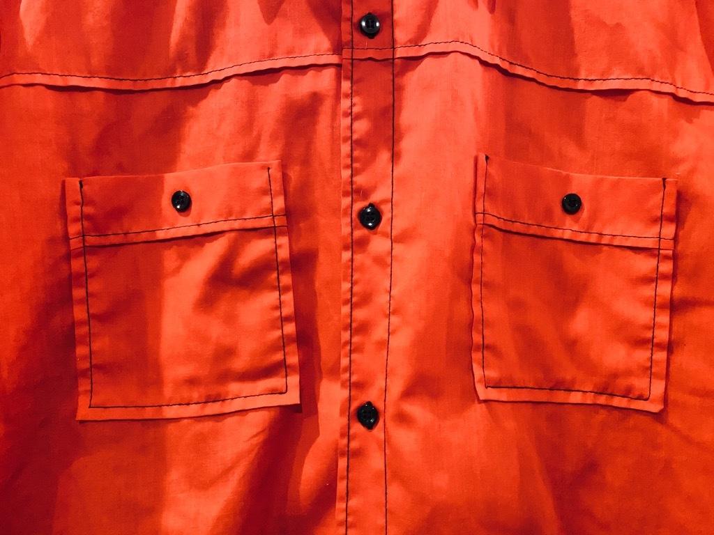 マグネッツ神戸店5/2(土)ONLINE限定スーペリア入荷! #6 Embroidery Shirt!!!_c0078587_13145662.jpg