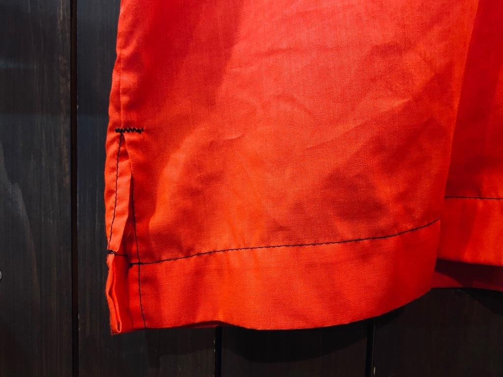 マグネッツ神戸店5/2(土)ONLINE限定スーペリア入荷! #6 Embroidery Shirt!!!_c0078587_13153052.jpg