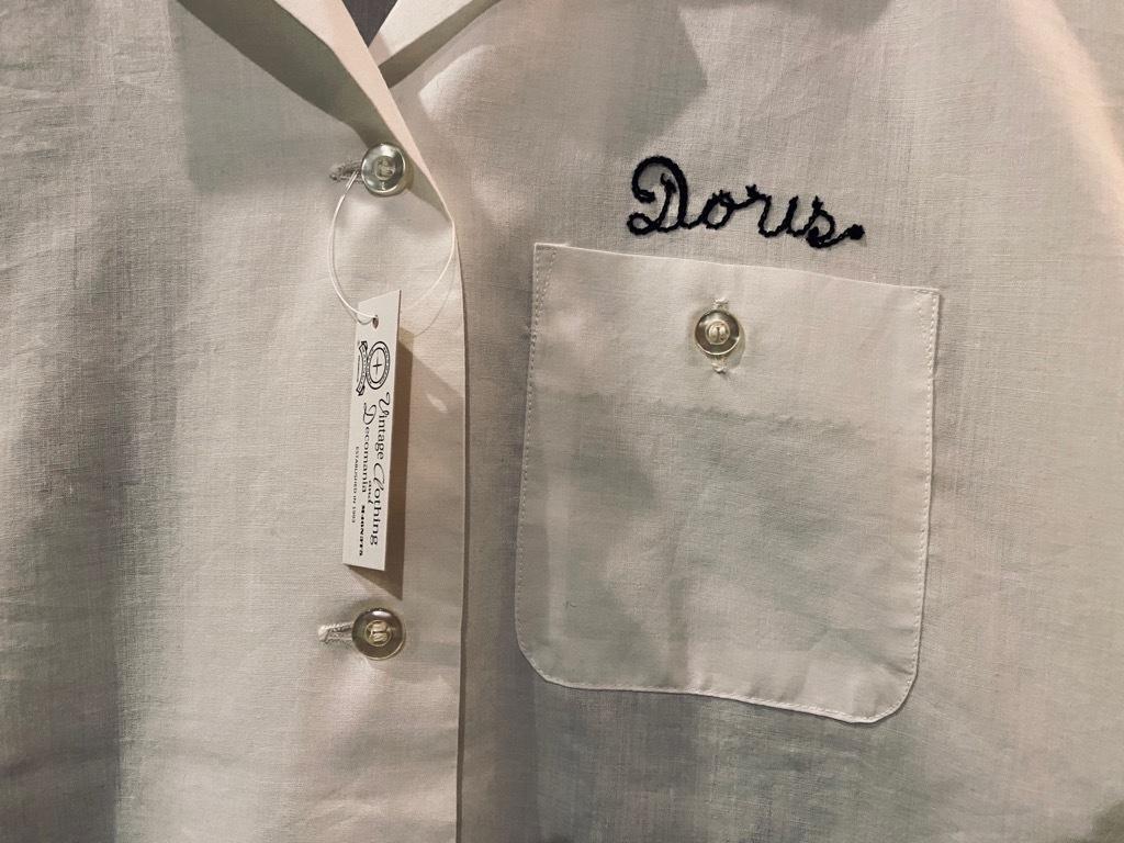 マグネッツ神戸店5/2(土)ONLINE限定スーペリア入荷! #6 Embroidery Shirt!!!_c0078587_13185806.jpg