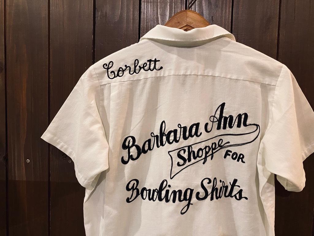 マグネッツ神戸店5/2(土)ONLINE限定スーペリア入荷! #6 Embroidery Shirt!!!_c0078587_13185977.jpg