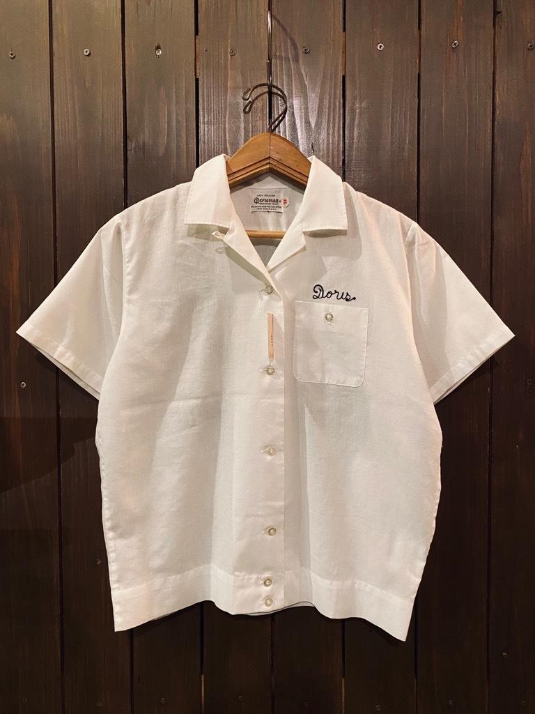マグネッツ神戸店5/2(土)ONLINE限定スーペリア入荷! #6 Embroidery Shirt!!!_c0078587_13185988.jpg