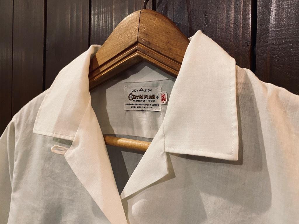 マグネッツ神戸店5/2(土)ONLINE限定スーペリア入荷! #6 Embroidery Shirt!!!_c0078587_13190018.jpg