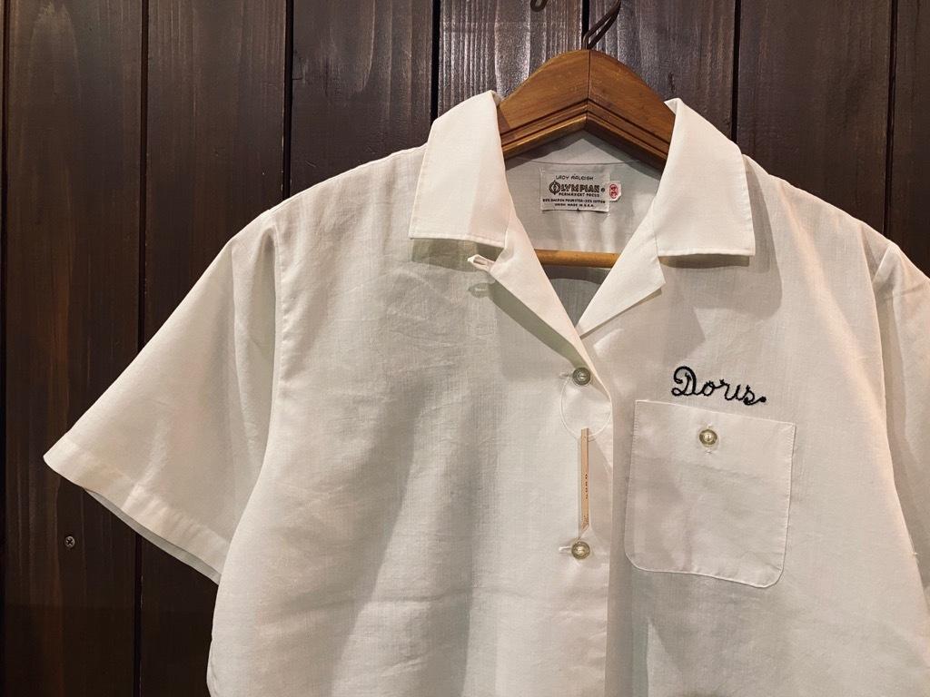 マグネッツ神戸店5/2(土)ONLINE限定スーペリア入荷! #6 Embroidery Shirt!!!_c0078587_13190028.jpg