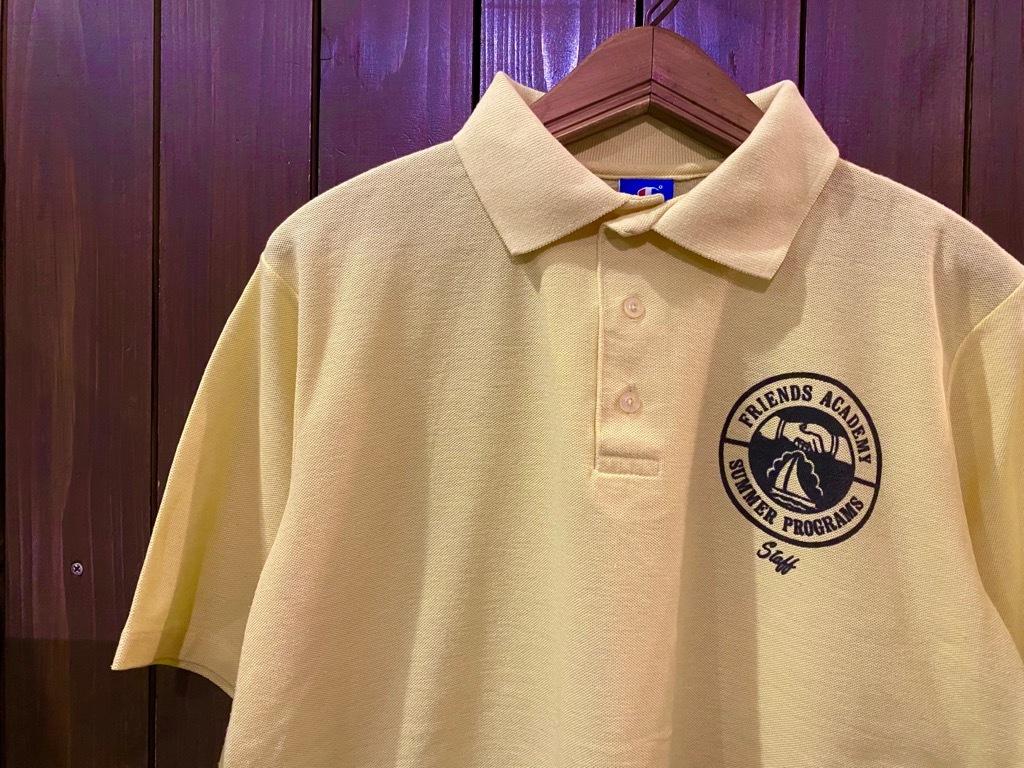 マグネッツ神戸店5/2(土)ONLINE限定スーペリア入荷! #5 Champion T-Shirt!!!_c0078587_14050500.jpg