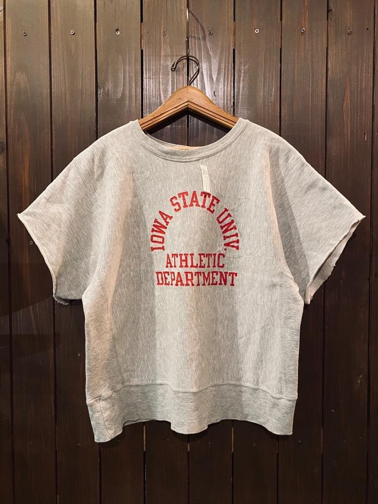 マグネッツ神戸店5/2(土)ONLINE限定スーペリア入荷! #5 Champion T-Shirt!!!_c0078587_14140780.jpg