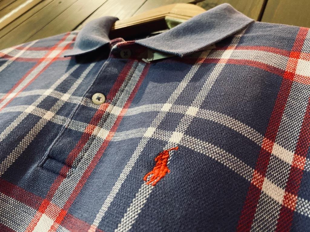 マグネッツ神戸店5/2(土)ONLINE限定スーペリア入荷! #8 Pattern Shirt!!!_c0078587_18571919.jpg