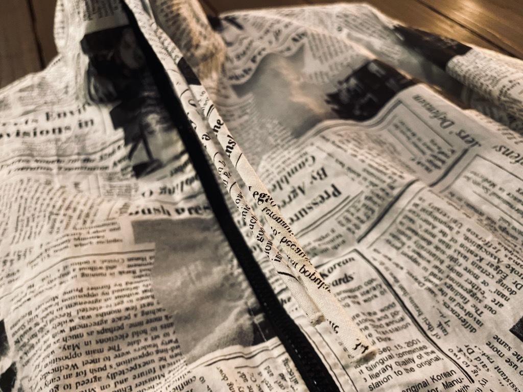 マグネッツ神戸店5/2(土)ONLINE限定スーペリア入荷! #8 Pattern Shirt!!!_c0078587_19331208.jpg