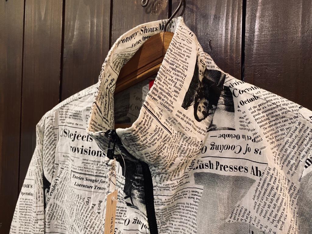 マグネッツ神戸店5/2(土)ONLINE限定スーペリア入荷! #8 Pattern Shirt!!!_c0078587_19331218.jpg