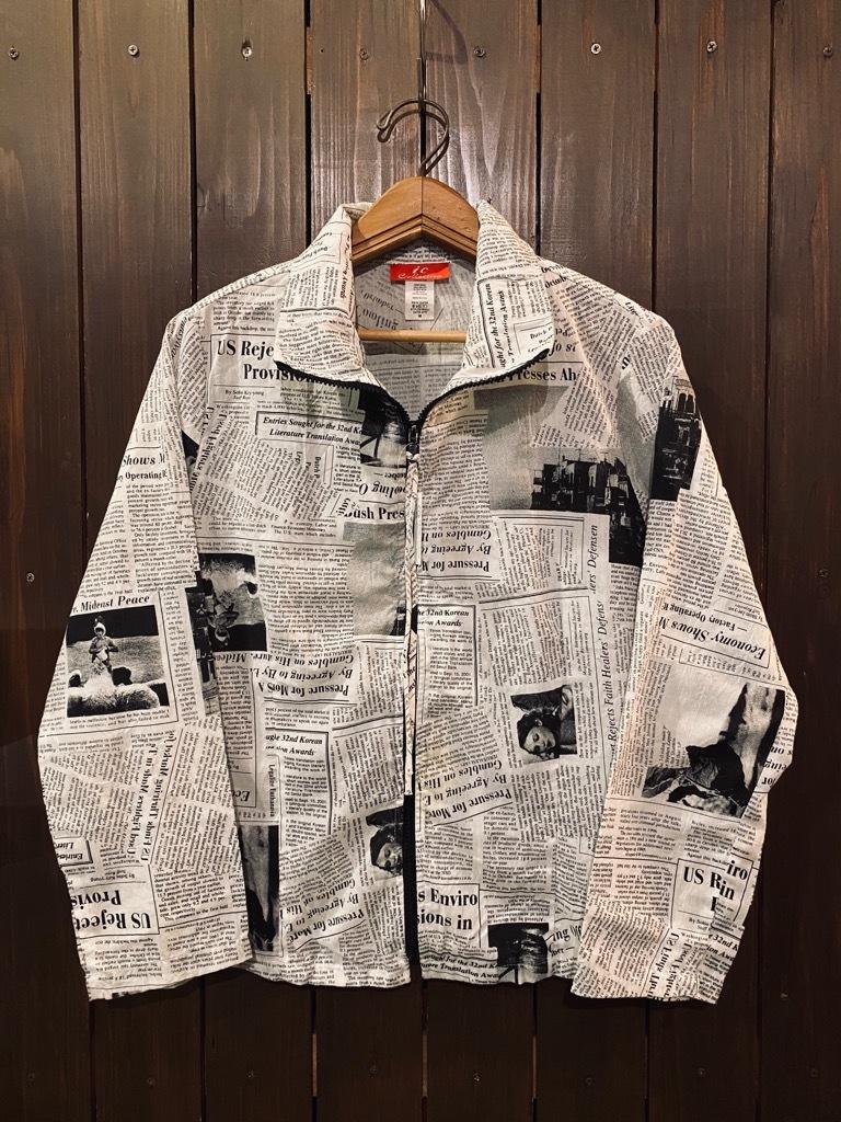 マグネッツ神戸店5/2(土)ONLINE限定スーペリア入荷! #8 Pattern Shirt!!!_c0078587_19331314.jpg