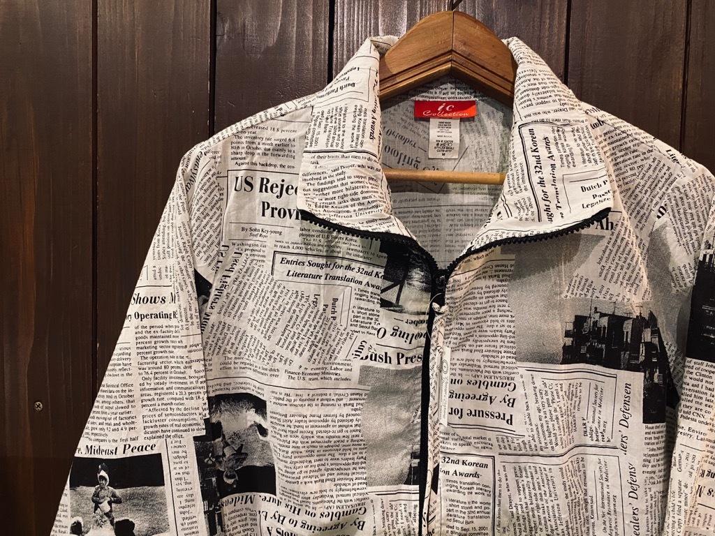マグネッツ神戸店5/2(土)ONLINE限定スーペリア入荷! #8 Pattern Shirt!!!_c0078587_19331322.jpg