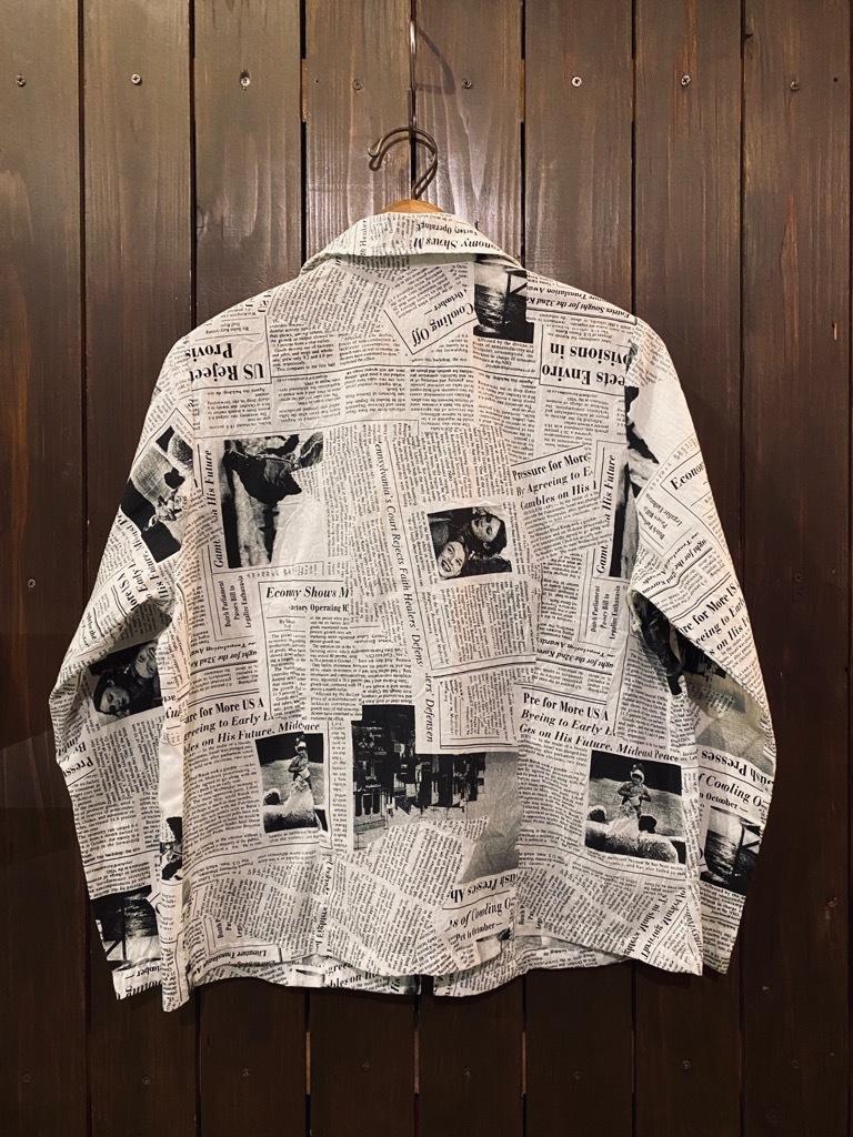 マグネッツ神戸店5/2(土)ONLINE限定スーペリア入荷! #8 Pattern Shirt!!!_c0078587_19331339.jpg