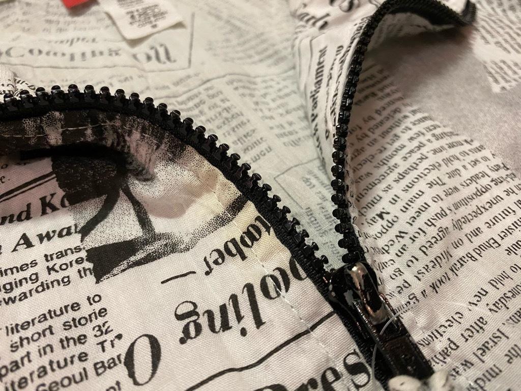 マグネッツ神戸店5/2(土)ONLINE限定スーペリア入荷! #8 Pattern Shirt!!!_c0078587_19390373.jpg