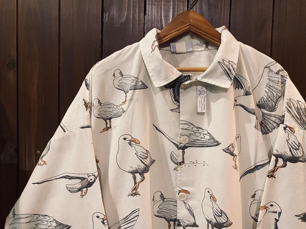 マグネッツ神戸店5/2(土)ONLINE限定スーペリア入荷! #8 Pattern Shirt!!!_c0078587_19410337.jpg