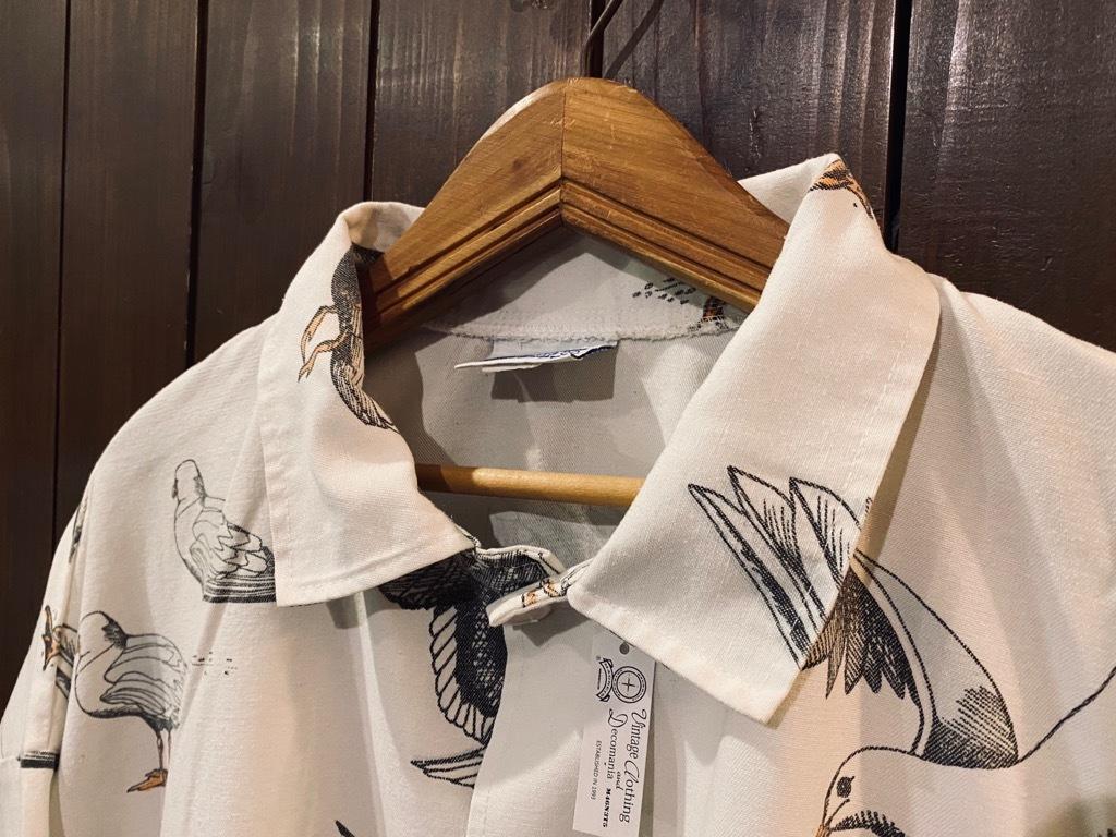 マグネッツ神戸店5/2(土)ONLINE限定スーペリア入荷! #8 Pattern Shirt!!!_c0078587_19410371.jpg