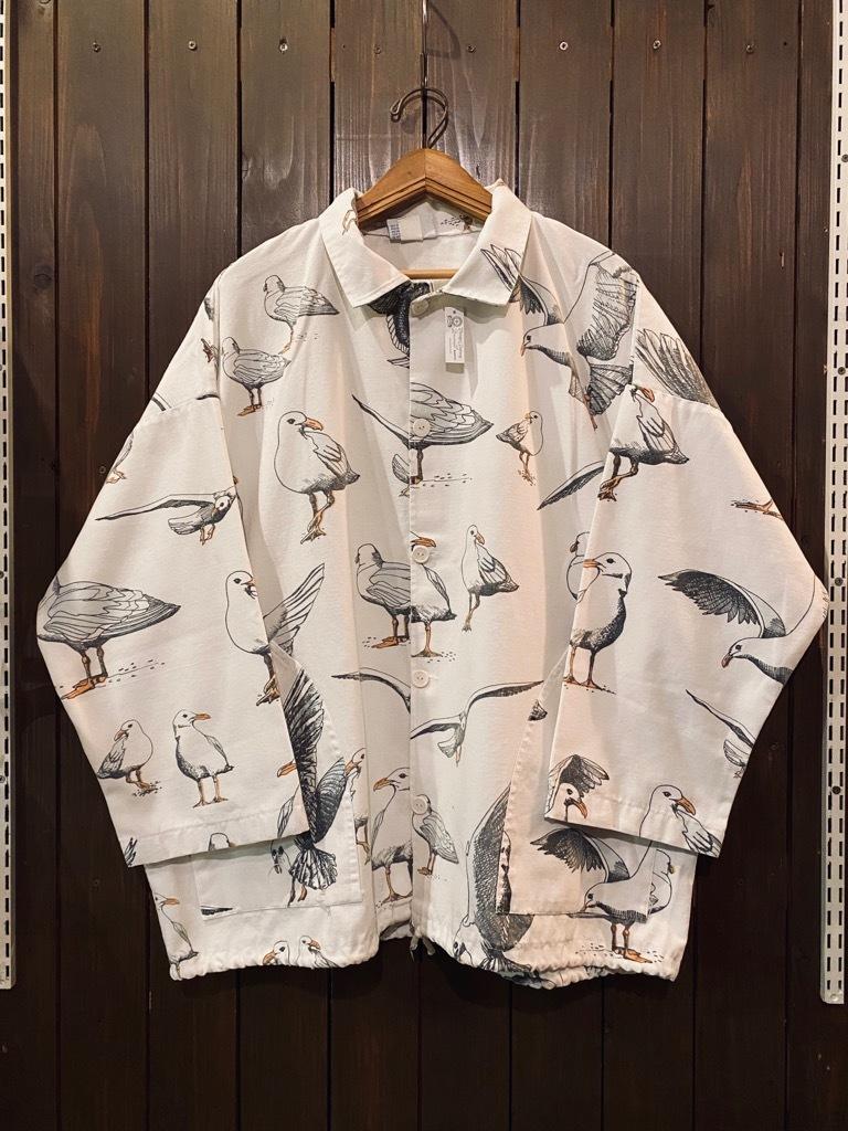 マグネッツ神戸店5/2(土)ONLINE限定スーペリア入荷! #8 Pattern Shirt!!!_c0078587_19410392.jpg